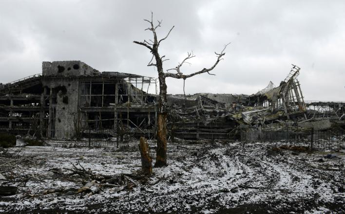 На жесткий ответ ДНР Украина напрашивалась больше года