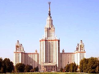 Иван Мельников прочитал лекцию в МГУ