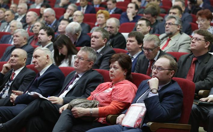 Завершил работу семинар-совещание руководителей региональный комитетов КПРФ
