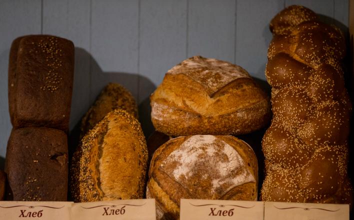 Малоимущих хотят «одарить» продуктовым сертификатом