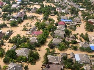 КПРФ выражает сочувствие всем пострадавшим от наводнения в Краснодарском крае