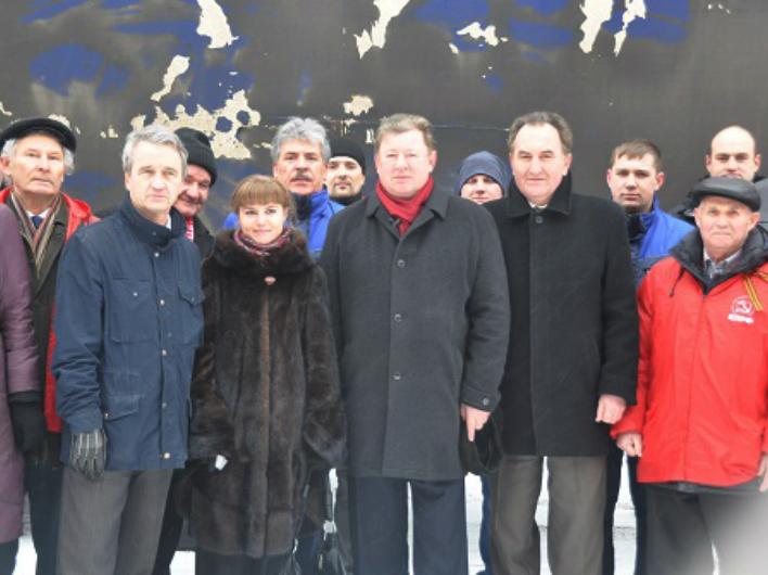 Отправлен очередной гуманитарный конвой в Новороссию