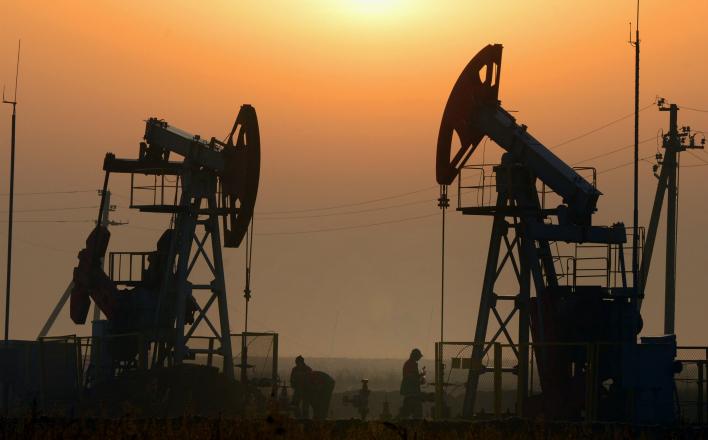 Эр-Рияд «слил» нашу нефть