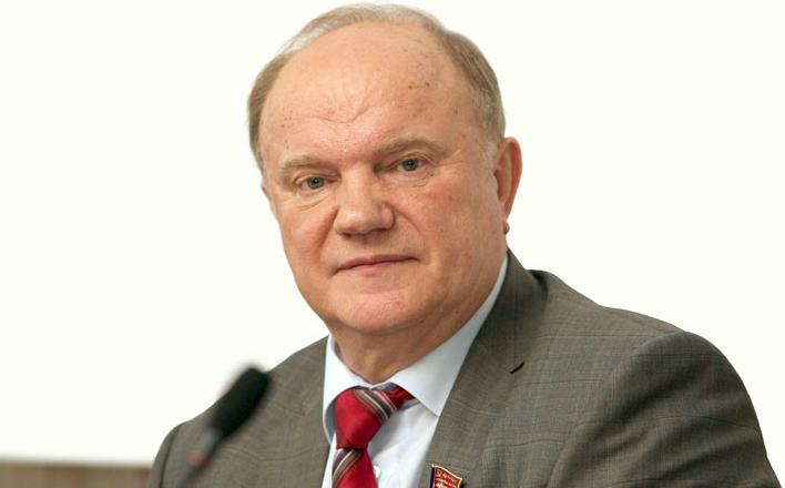 Г.А. Зюганов: Бюджет выживания, но далеко не для всех