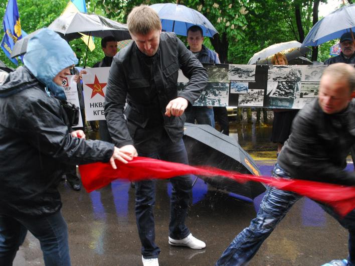Ю.П.Белов: «Антисоветизм как зеркало антипатриотизма»