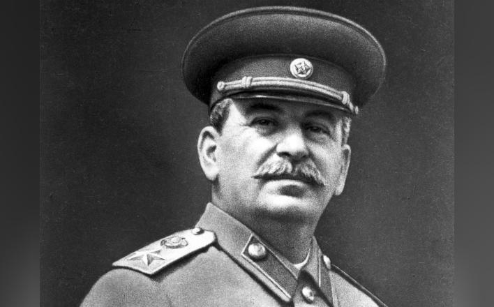 Любовь к Сталину и ненависть