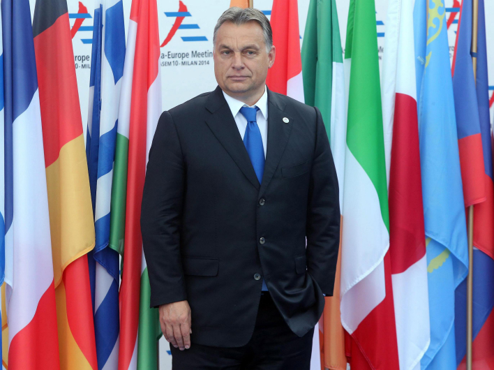 Премьер Венгрии: ЕС может стать неудачным утопическим экспериментом