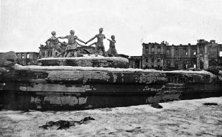 "Битва за Сталинград: Операция ""Уран"""