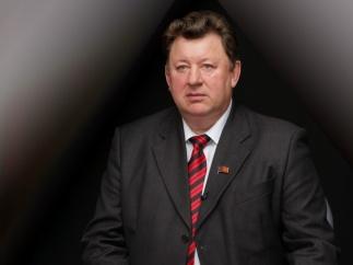 Владимир Кашин: Мы ответственны перед будущими поколениями