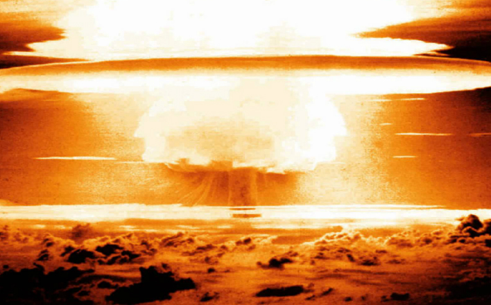 ЦРУ изучит готовность России к ядерной войне