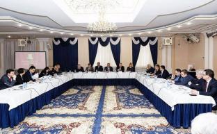 В Ростове-на-Дону состоялась научно-практическая конференция, посвящённая 365-летию Переяславской Рады
