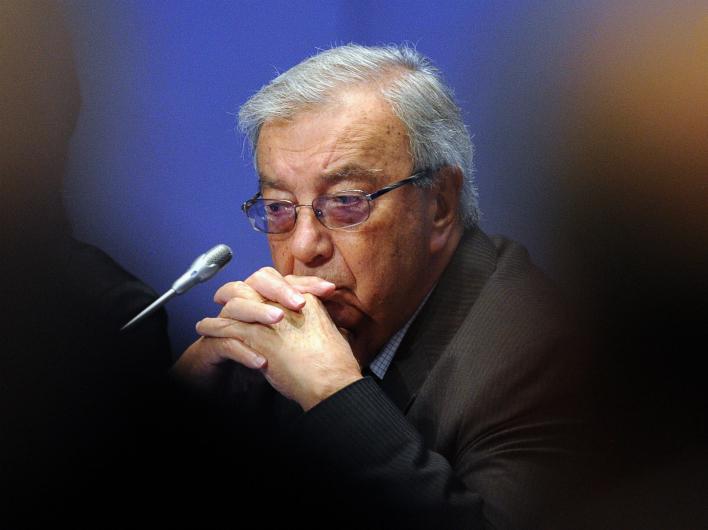 Д.Г.Новиков: «Примаков в судьбе страны сыграл, безусловно, положительную роль»