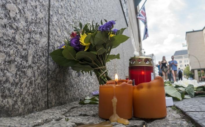 Теракт в Манчестере. Британия обманула сама себя