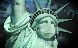 Испытание пандемией