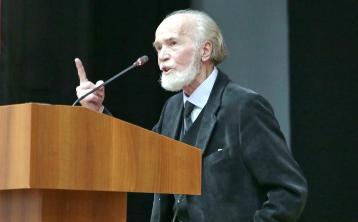 Ю.Белов: «Массовая культура», мещанство и Россия. Продолжение