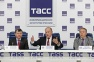 Пресс-конференция Г.А.Зюганова в ИА ТАСС (10.12.15)