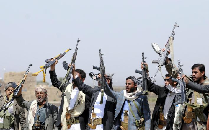 """""""Аль-Каида"""" призвала террористов объединиться против России и Запада"""