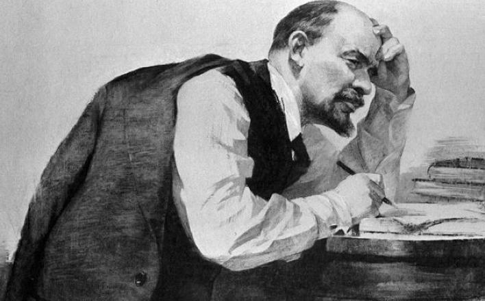 Ленинское учение об империализме и меньшевизм XXI века