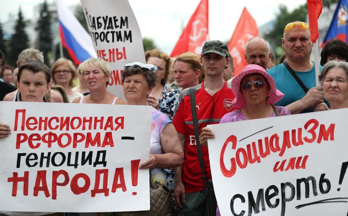 Д.Г.Новиков: «Мертвые души» либеральных людоедов