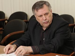 Скоропостижно скончался депутат Госдумы, член ЦК КПРФ В.И. Илюхин
