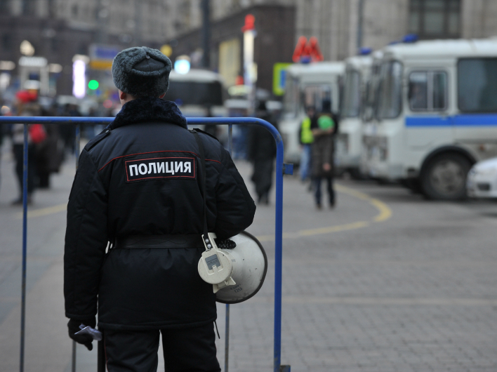 Российских силовиков хотят сократить