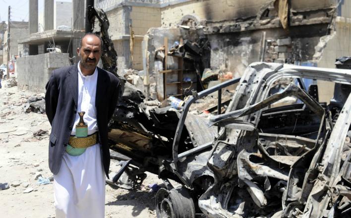 Йемен. Полгода войны – промежуточные итоги
