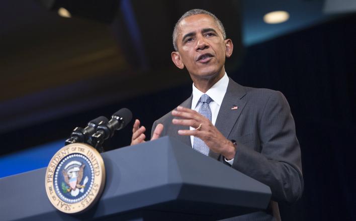 Политическое завещание Обамы