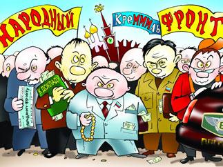 Генерал МВД: в России произошло полное сращивание государства с криминалом