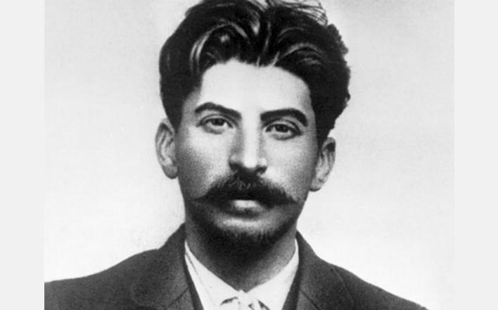 Сталин. Начало пути