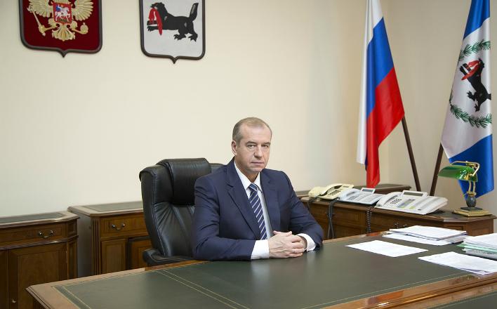 «Красного губернатора» Левченко травят в угоду «черным лесорубам»