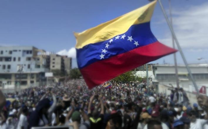 Попытка госпереворота в Венесуэле