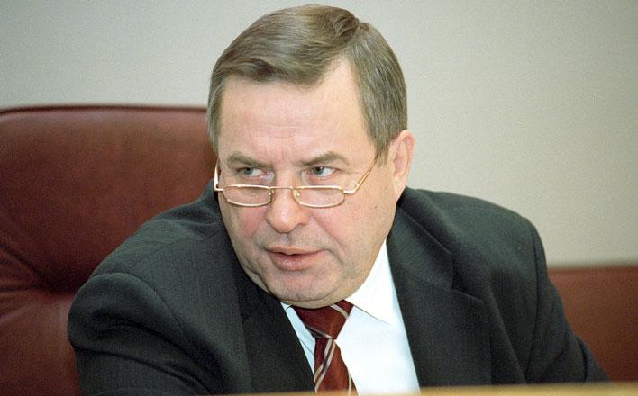 Памяти Г.Н. Селезнёва
