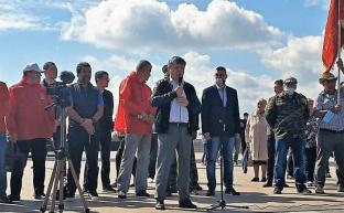 Дмитрий Новиков: «Борьба КПРФ в Ульяновске – это борьба за будущее страны»