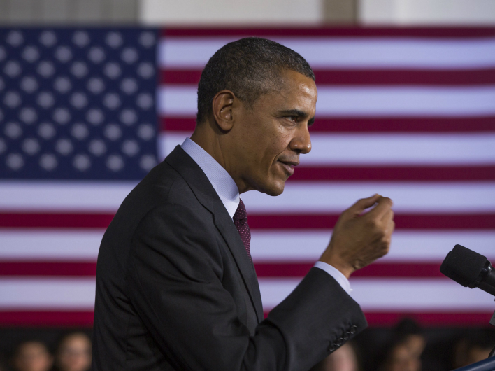 Глобальный рейх Обамы