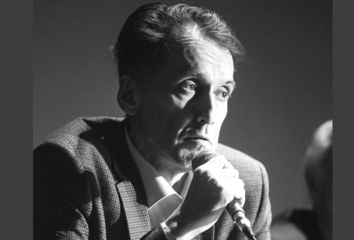 Ушел из жизни Алексей Петрович Проскурин