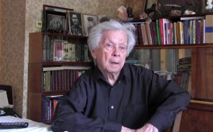 Геннадий Зюганов поздравил Ричарда Косолапова с 90-летием