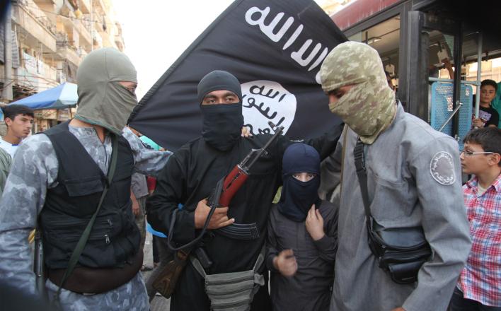 Нападение на Актюбинск - только пролог событий в Средней Азии
