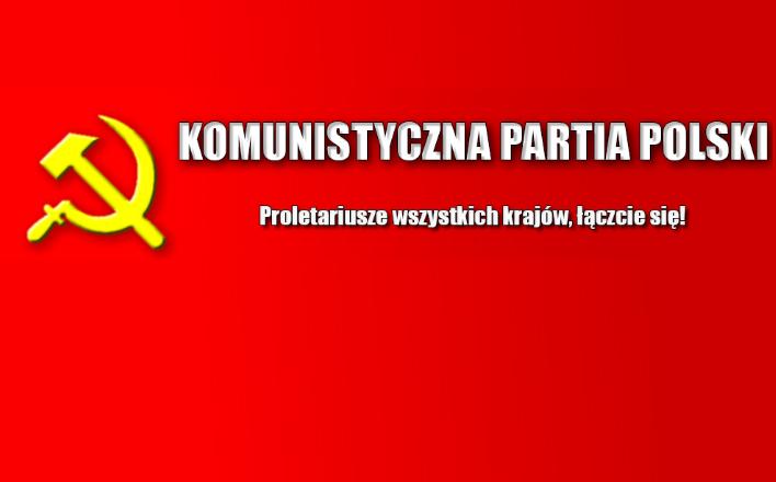 Нет — фальсификации истории. Заявление Коммунистической партии Польши по поводу поправок к закону о декоммунизации