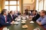 Встреча Г.А. Зюганова с руководством Всемирной федерации демократической молодёжи (04.02.16)