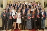 Дмитрий Новиков вручил дипломы выпускникам 19-го потока Центра политической учёбы КПРФ (12.06.16)