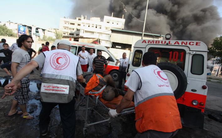 Боевики ИГИЛ совершили гнусный теракт в Бейруте