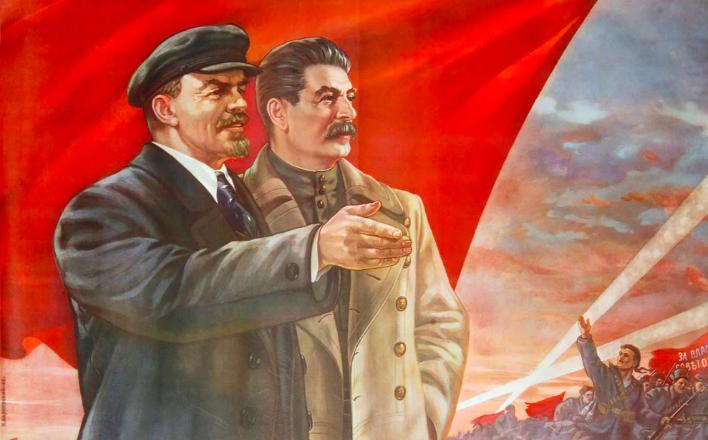 Ю.Бондарев: Ленин — основоположник Великой Победы, Сталин — её вождь