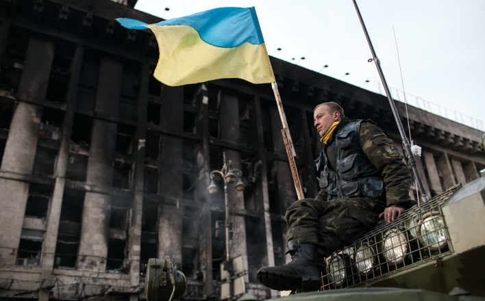 Украина против УССР: Шокирующая статистика погрома
