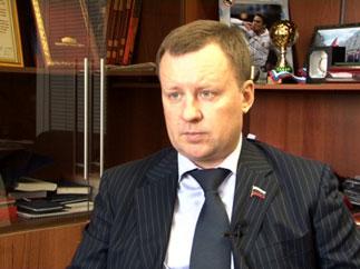Денис Вороненков: Можно ли победить коррупцию?