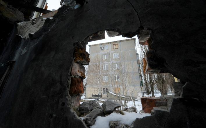 Донбасс – хроника безумия или, может, предательства?
