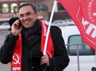 Заявление Президиума ЦК КПРФ: Не допустить политической расправы!