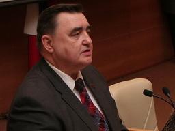 О действиях контрольных органов партии в период обострения политической борьбы против КПРФ