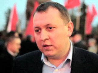 Наблюдатель от ПАСЕ: «Выборы в Украине - нелегитимные, не всеобщие, нечестные и несправедливые!»
