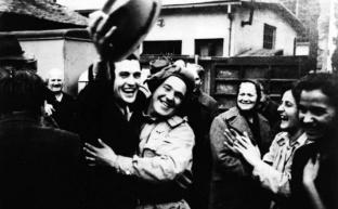 75 лет освобождению Белграда