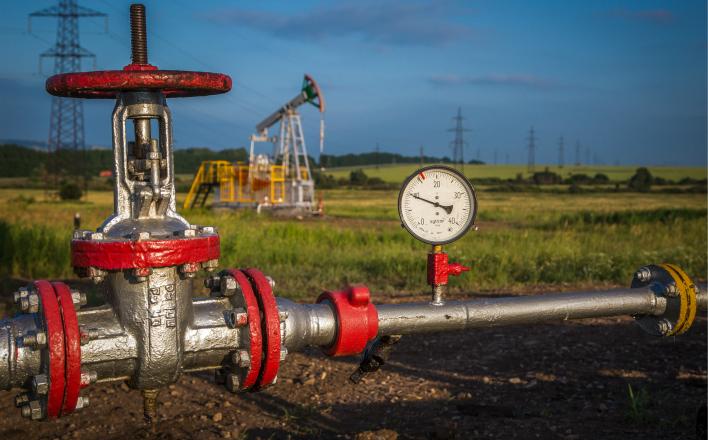 Нефть: от 3 долларов до 130 за «бочку»